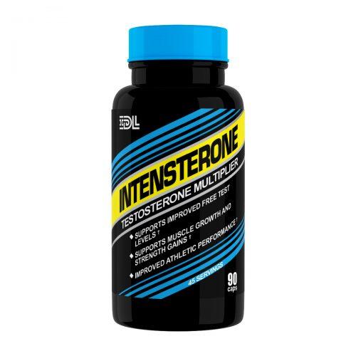 Intensterone Testosterone Multiplier