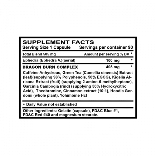 supplement-facts-dragon-venom
