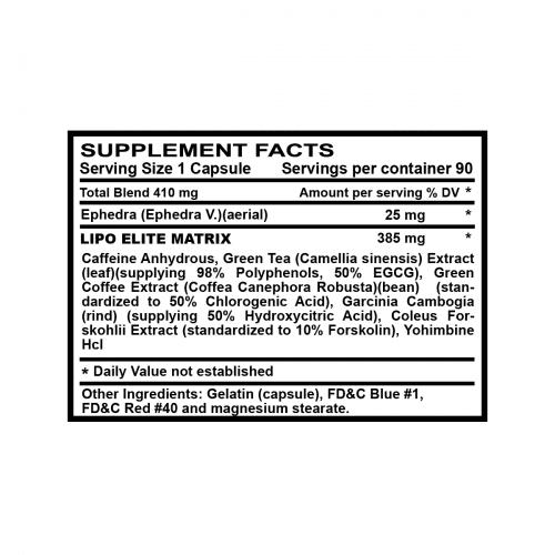 supplement-facts-stryker-lipo-elite