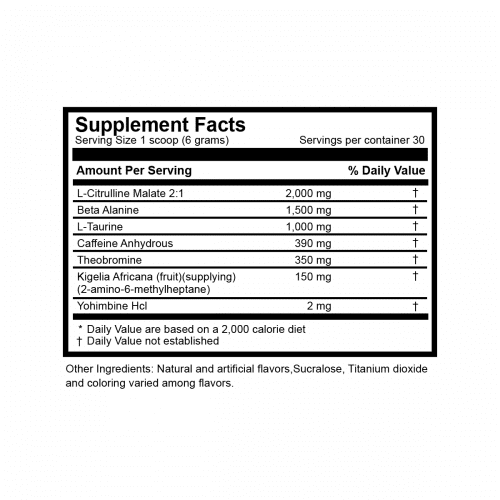 supplement-facts-stryker-premptive