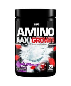 Amino AAX Growth